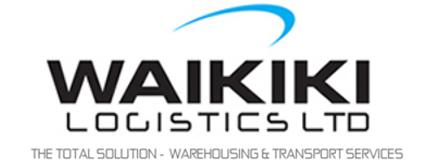 Waikiki Logistics Limited